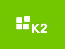 k2 business process automation