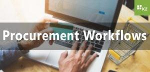Benefits of procurement automation